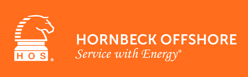 HORNBECK OFFSHORE Service with Energy™